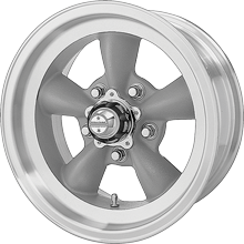 VN105 Torq Thrust D American Racing Wheels