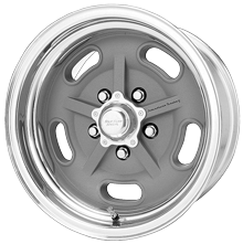 VN470 Salt Flat American Racing Wheels
