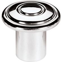 Billet Specialties Dash Knob