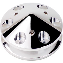 Billet Specialties Alternator Pulley
