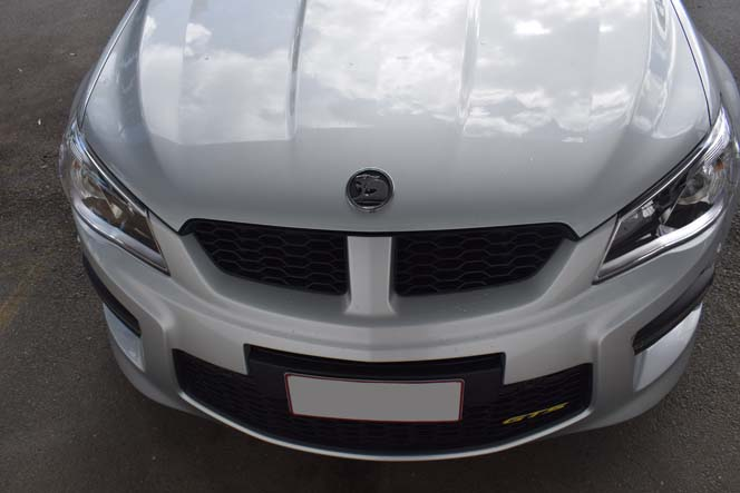 2013 Holden GTS work #3