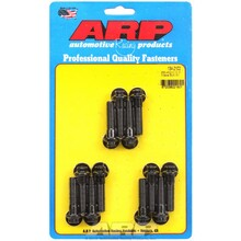 ARP CHROMOLY INTAKE MANIFOLD BOLT KIT - SBC CHEVROLET - 12 POINT