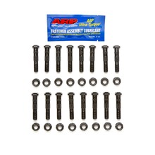 ARP CONROD BOLT KIT - SBC L/J 305/350 - 3/8 - HEX - 8740 CHROMOLY