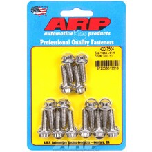 ARP ST/ST VALVE COVER BOLT KIT 1/4-20 X .812UHL 12 POINT UNIVERSAL