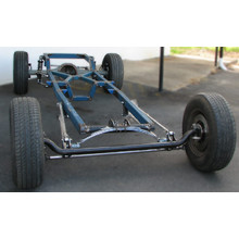 Rolling Chassis - 1923 Ford T-Model
